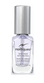 Protein Nail Lacquer # 375 Base Wear Nailtiques Image