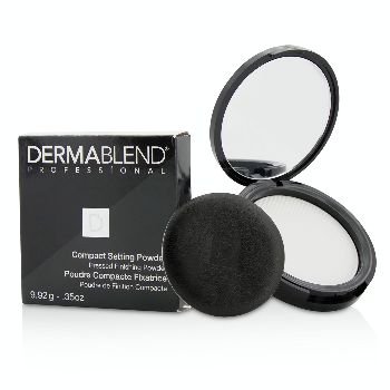 Compact-Setting-Powder-(Pressed-Finishing-Powder)-Dermablend