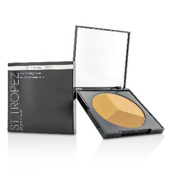 3-in-1-Bronzing-Powder-(Sculpt-Bronze--Highlight)-St.-Tropez