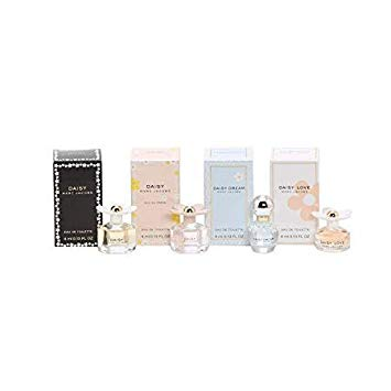 4-Piece-Mini-Marc-Jacobs-Daisy-Collection-Marc-Jacobs