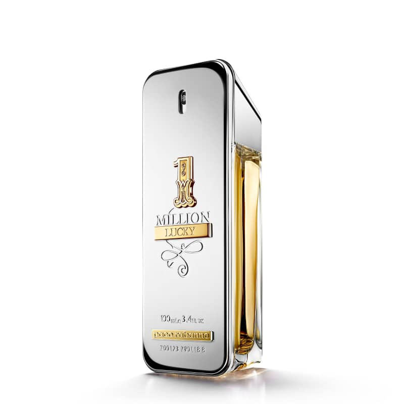 1 Million Lucky Paco Rabanne Image