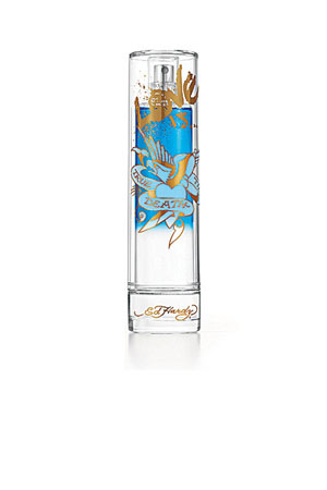 Ed Hardy Love Is