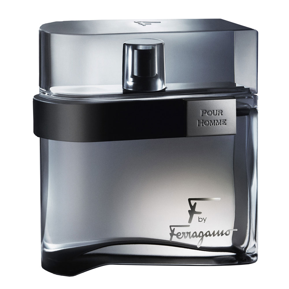 Salvatore Ferragamo F Ferragamo Black Gift Set - 3.4 oz EDT Spray + 2.5 oz Aftershave Balm + 2.5 oz Shower Gel at Sears.com