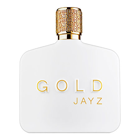 Gold Jay Z EDT Mini Spray 0.50 oz
