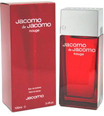Jacomo Rouge Cologne 3.4 oz EDT Spray FOR MEN at Sears.com