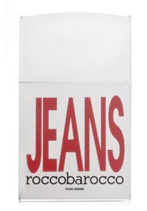 Jeans Roccobarocco Pour Homme