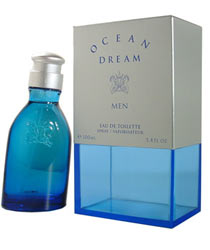 Ocean Dream Giorgio Beverly Hills Image