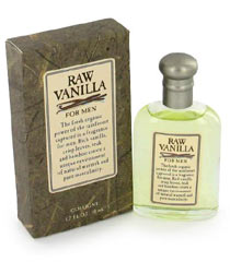 Raw Vanilla 50 ml COL Spray (Unboxed)
