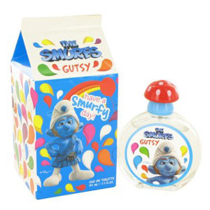 The Smurfs Gutsy