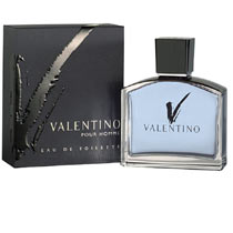 Valentino V 100 ml Aftershave Splash