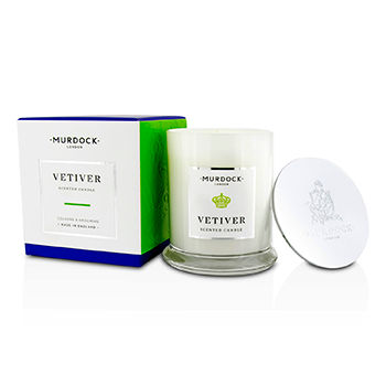 Scented Candle - Vetiver