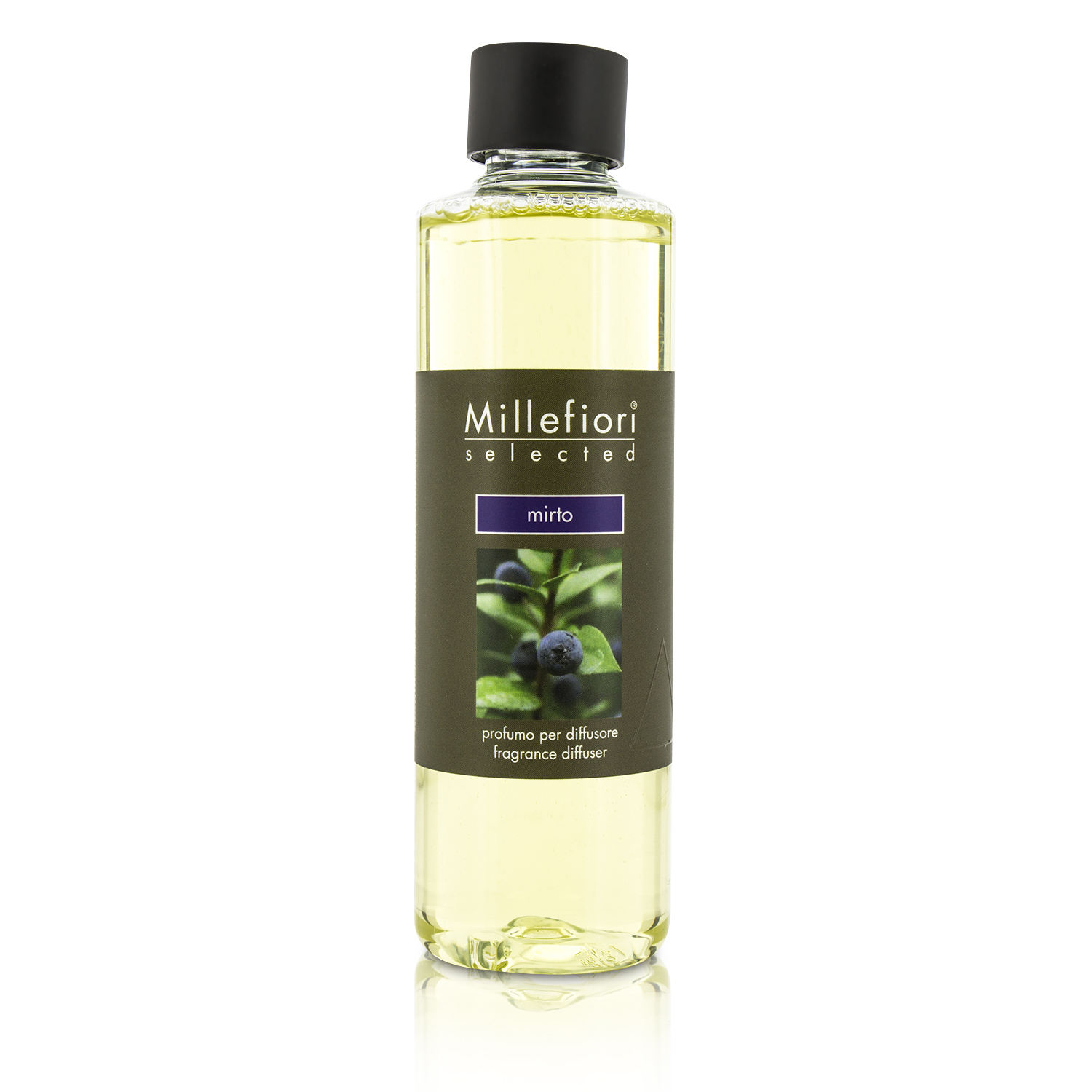 Selected Fragrance Diffuser Refill - Mirto