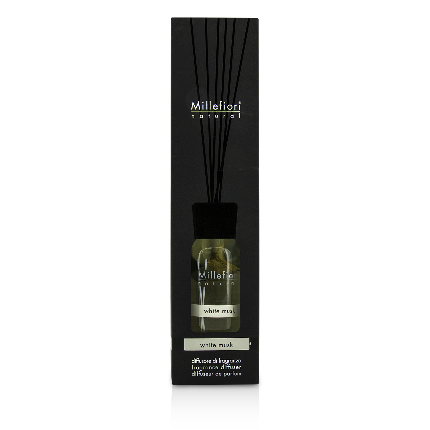 Natural Fragrance Diffuser - White Musk