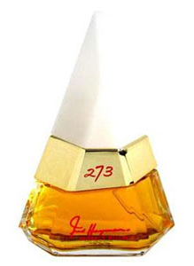 273 Perfume 75 ml EDP Spray FOR WOMEN
