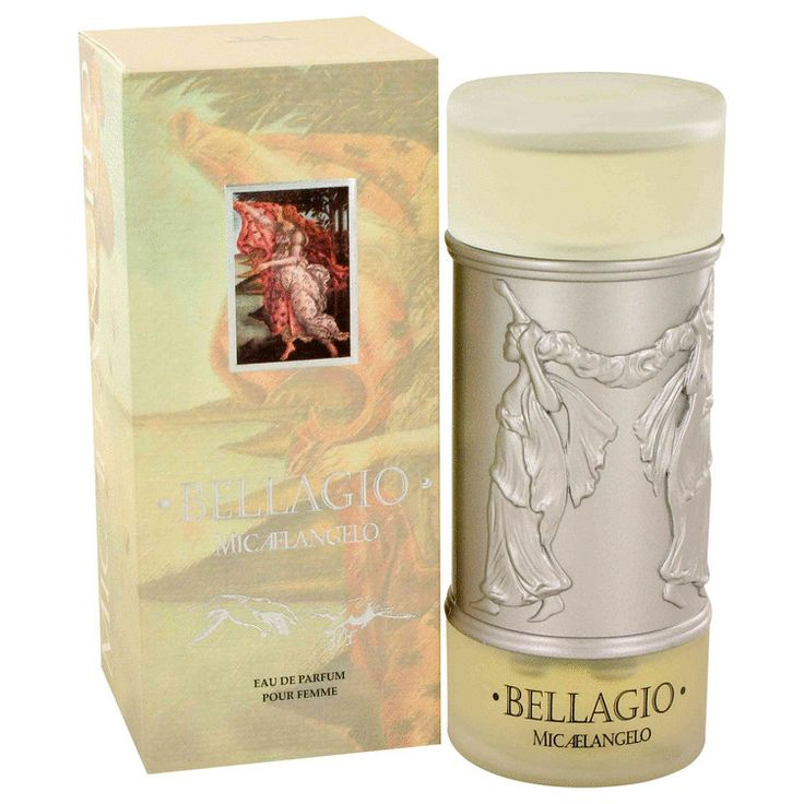 PARLUX FRAGRANCES Bellagio Gift Set - 3.4 oz EDP Spray + 6.8 oz Body Lotion + 6.8 oz Shower Gel at Sears.com