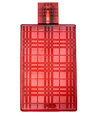 Burberrys Burberry Brit Red Gift Set - 1.7 oz EDP Spray + 3.4 oz Body Lotion at Sears.com