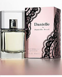 Danielle Gift Set - 1.7 oz EDP Spray + 3.4 oz Body Lotion + Scented Notecards