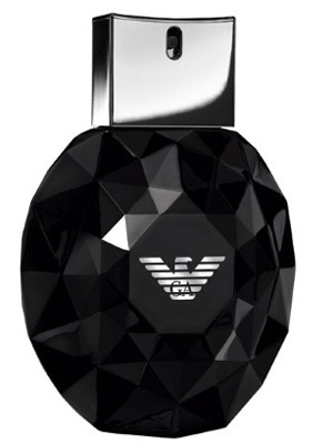 Emporio Armani Diamonds Black Carat 50 ml EDP Spray