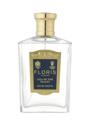 Floris Lily of the Valley Perfume 100 ml EDT Spray FOR WOMEN