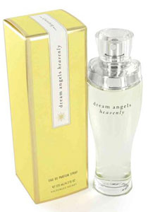 Dream Angels Heavenly 126 ml Angel Touch Body Lotion