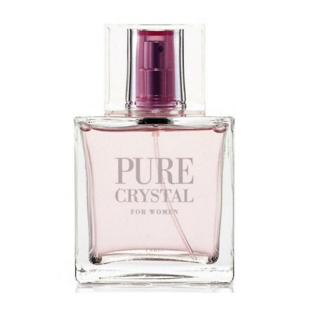Karen Low Pure Crystal Perfume 3.4 oz EDP Spray FOR WOMEN at Sears.com
