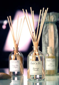 Reed Diffusers Perfume by Therepe at Perfume Emporium