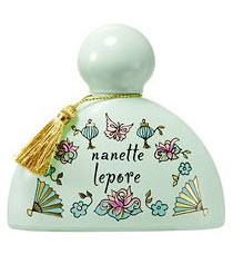 Nanette Shanghai Butterfly Gift Set - 3.4 oz EDP Sprayi + 6.8 oz Body Lotion + 6.8 oz Shower Gel at Sears.com
