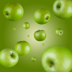 Green Apple Scented Oil