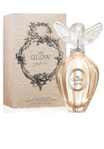 Jennifer Lopez My Glow Gift Set - 1.7 oz EDT Spray + 2.5 oz Body Lotion + 2.5 oz Shower Gel at Sears.com