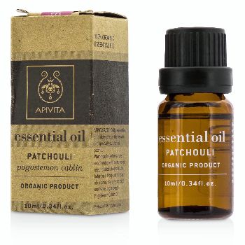 Essential Oil - Patchouli perfume