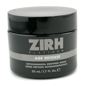 Platinum Age Defense Environmental Response Cream