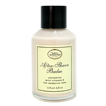 After-Shave-Balm---Unscented-The-Art-Of-Shaving