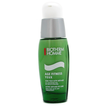 Homme Age Fitness Active Anti-Age Eye Care