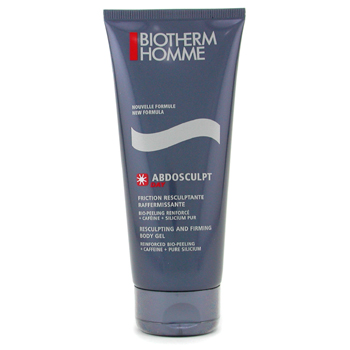 Homme AbdoSulpt Day Resculpting & Firming Body Gel
