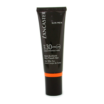 Anti-Sunburn Dry Touch Gel SPF 30 - Face & Body