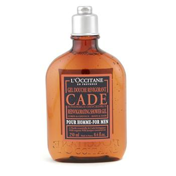 Cade-For-Men-Reinvigorating-Shower-Gel-LOccitane