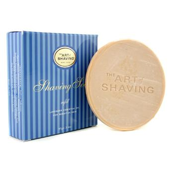 Shaving-Soap-Refill---Lavender-Essential-Oil-(For-Sensitive-Skin)-The-Art-Of-Shaving