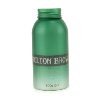 Bracing Silverbrich Thermal Muscle Soak Molton Brown Image