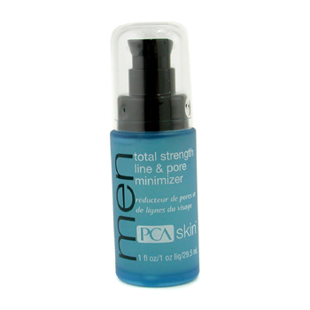 Total Strength Line & Pore Minimizer