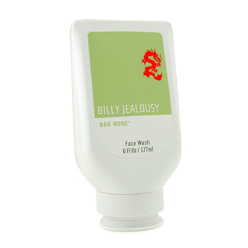 Bar None Salicylic Face Wash ( Medium to Oily Skin )