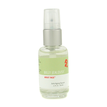 About Face Anti Aging Serum Billy Jealousy Image
