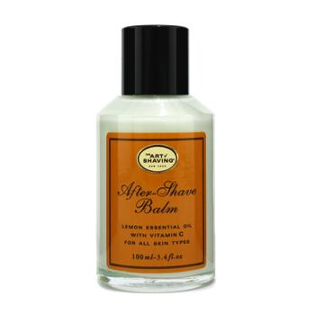 After-Shave-Balm---Lemon-Essential-Oil-The-Art-Of-Shaving