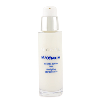 Maxymum Time-Fighting Facial Concentrate