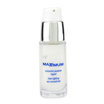 Maxymum Time-Fighting Eye Concentrate