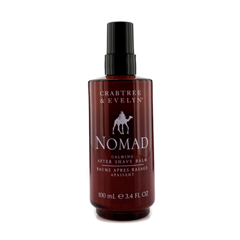 Nomad Calming After Shave Balm