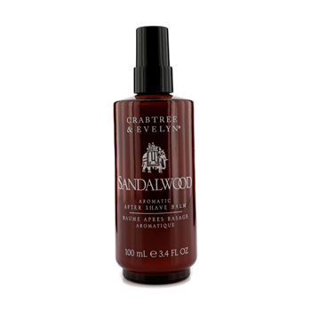 Sandalwood Aromatic After Shave Balm
