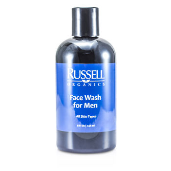 Face-Wash-For-Men-Russell-Organics