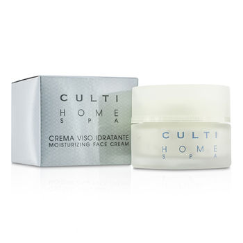 Home-Spa-Moisturizing-Face-Cream-Culti
