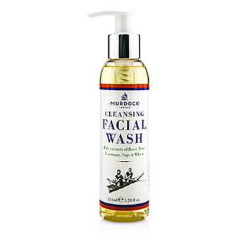 Cleansing-Facial-Wash-Murdock