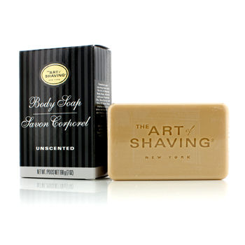 Body-Soap---Unscented-The-Art-Of-Shaving